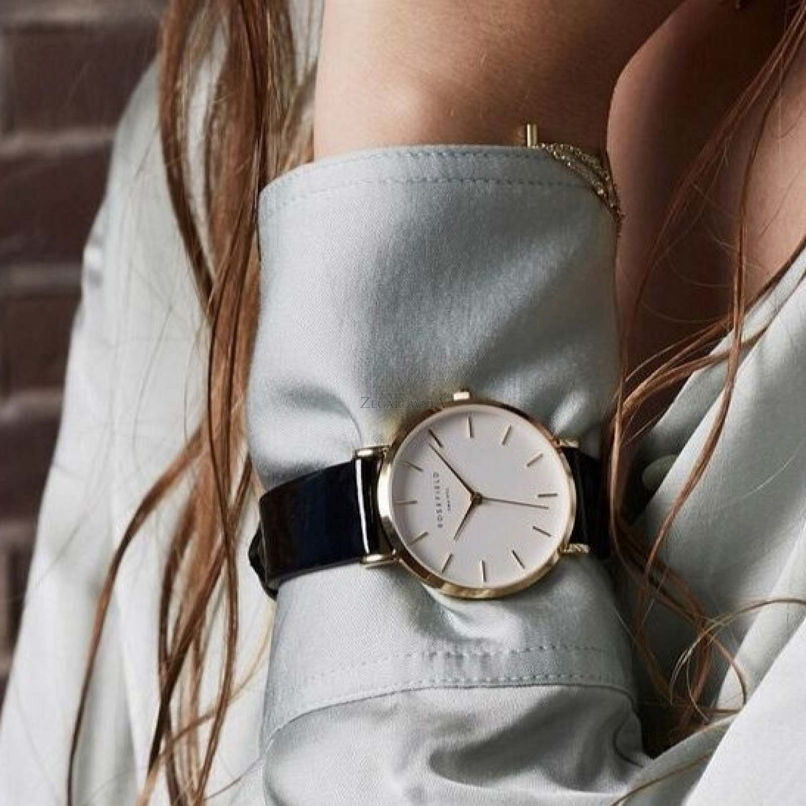 30741479c Home / Online Shop NL / Merken / Designers / Rosefield / ROSEFIELD – Premium  Gloss Black
