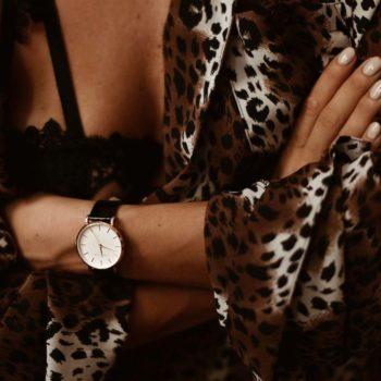 d12bcabfb ROSEFIELD – Premium Gloss Black – Bella Jewelry Store